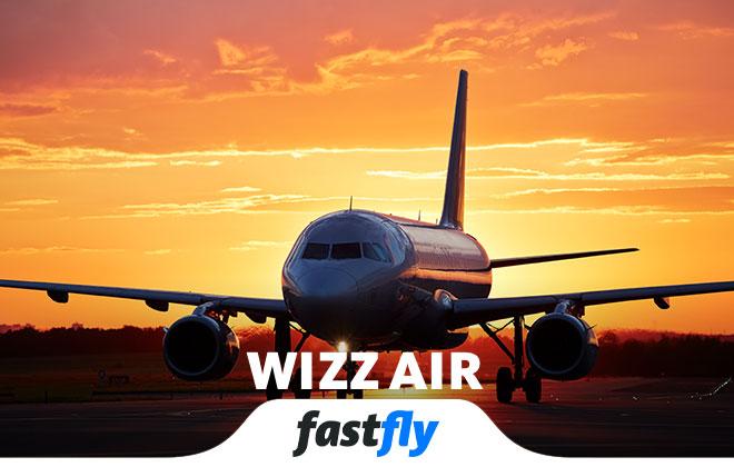 wizz air nerelere uçuyor