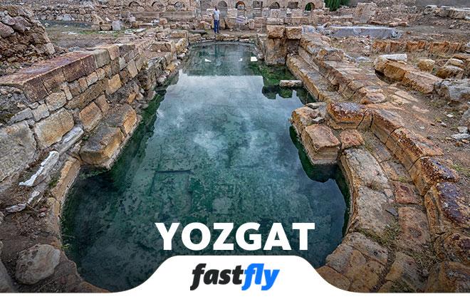 yozgat kültür sanat